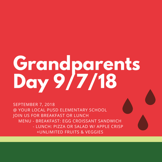 grandparents day is september 7th