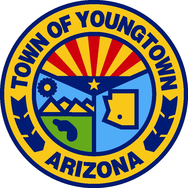 Youngtown City Logo
