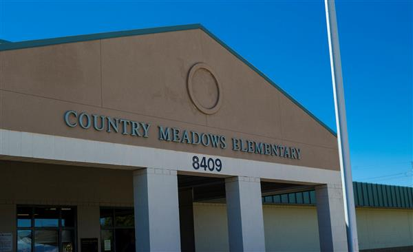Country Meadows exterior pic