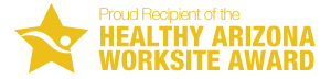 Healthy Worksite Award Logo