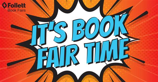 PTA Fall Book Fair