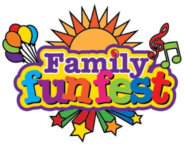 Family Fun Fest May 4