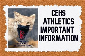cehs camps update