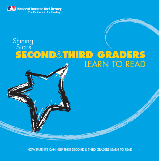 Second and Third Graders Learn to Read