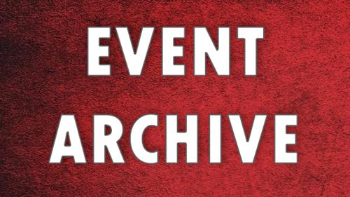 Event Archive Link