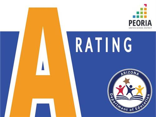 Peoria Traditional School earns the A label