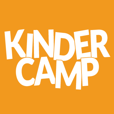Kindercamp logo