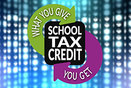 Tax Credit logo
