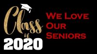 Senior Celebrations and Checkout