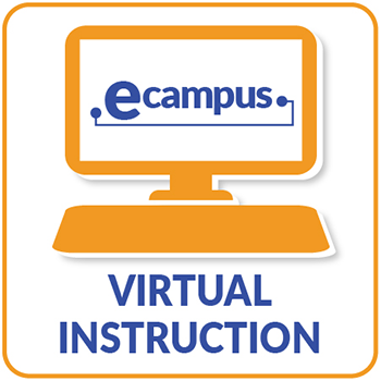 eCampus virtual instruction