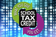 Tax Credit Donations logo