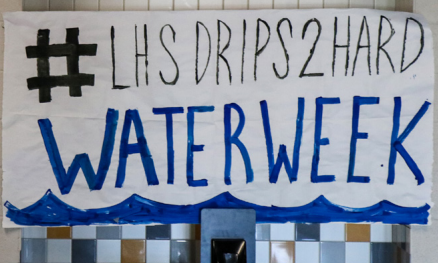 Liberty Spirit Week Banner