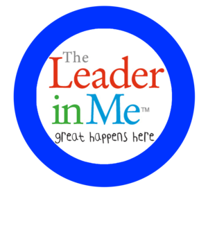 The Leader In Me Program!