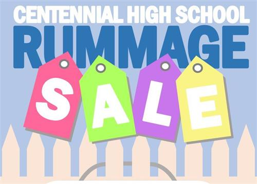 NHS to Host Rummage Sale Dec. 15th
