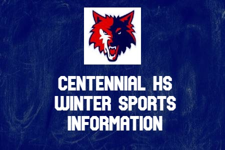 Winter Sports Information
