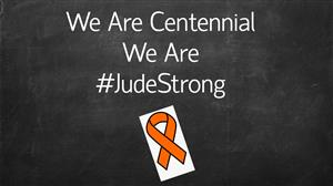 #JudeStrong Garage Sale Fundraiser