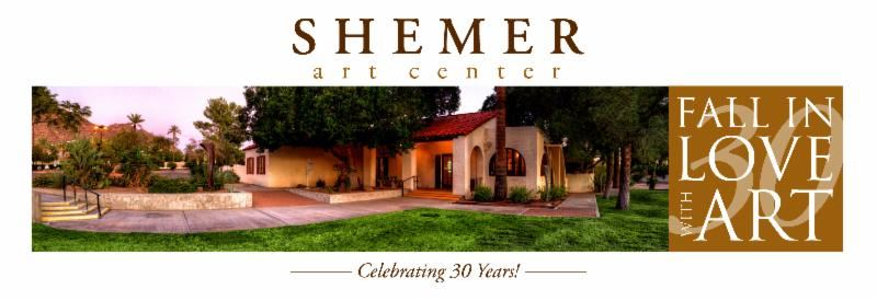 Shemer Art Center Awards