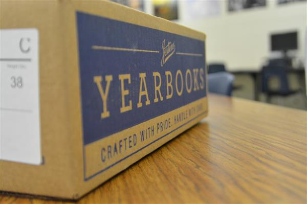 Underclass Yearbook Distribution Information
