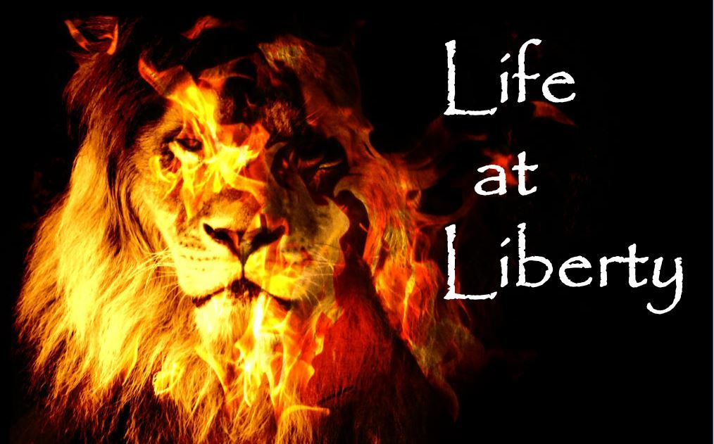 Life at Liberty 1/25 to 1/31