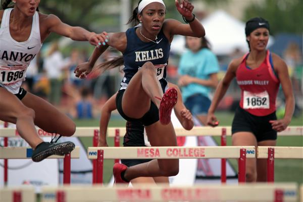 9 Cougar Athletes Qualify for State Track Meet