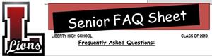 Senior FAQ Logo