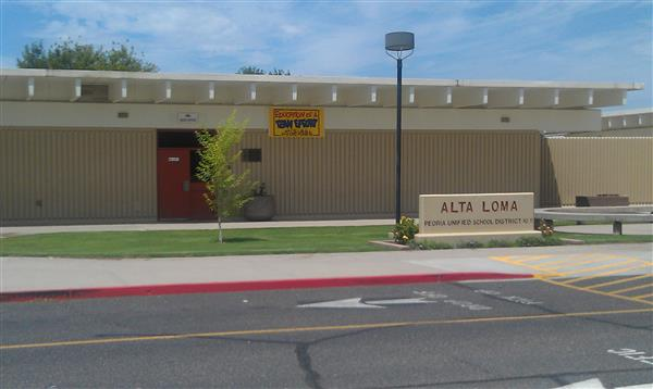Photo of Alta Loma Exterior