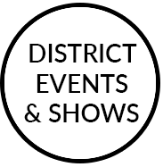 District Events and Shows