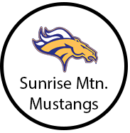 Sunrise Mtn Mustangs