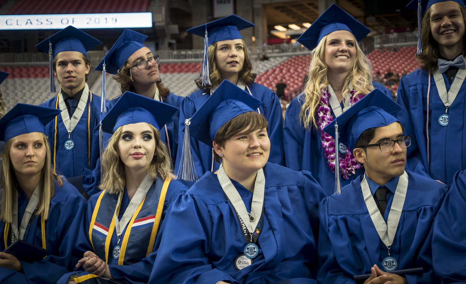 Students With Special Needs Face Double >> Peoria Unified School District Homepage