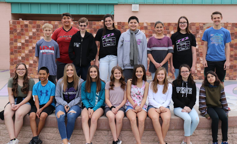 Oakwood Elementary School / Homepage
