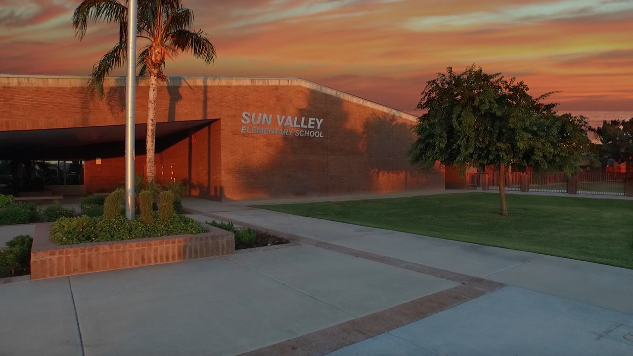 ... Sun Valley Elementary; Welcome ...